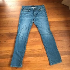 Joe's Jeans The Brixton W 32